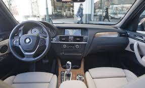 audi q5 2013 vs 2014 bmw x3 tops q5 and evoque in car and driver comparison