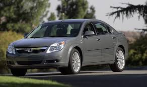 gm issues another big recall will fix saturn aura shift defect
