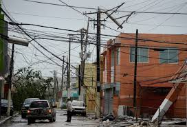 a stunned puerto rico seeks to rebuild after hurricane maria