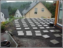 garten terrasse bauen stein heimdesign innenarchitektur und