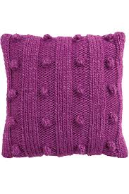 Knit Cushion Cover Pattern Set Of 4 Cushion Cover Knitting Patterns U2013 The Knitting Network