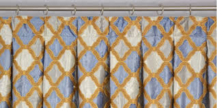 Different Drapery Pleat Styles 12 Curtain Heading Types