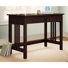 walker edison furniture company home office deluxe black wood