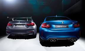 bmw van 2016 the m pire strikes back bmw m2 and m4 gts car january 2016 by
