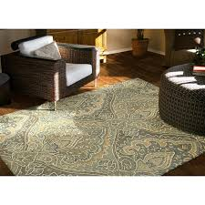 flooring decorative kaleen rugs with round ikea ottoman and