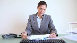 affaire bureau travailler femme d affaires gens d affaires hd collection stock
