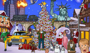chirstmas collage name the films brainteaser life life u0026 style