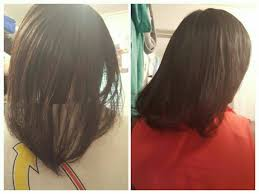 repairs damaged hair follicles a