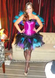 Peacock Halloween Costume Women 142 Peacock Halloween Costume Ideas Images