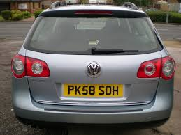 volkswagen passat 1 9 bluemotion tdi 5dr manual for sale in