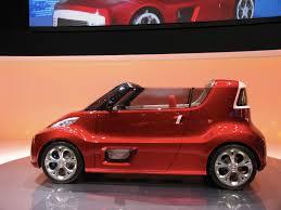 nissan box car nissan round box car design news
