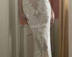 wedding dress material bridal lace fabric etsy