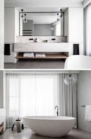 Best 10 Black Bathrooms Ideas by 20 Ways To Modern Black Bathroom Vanity