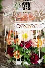 birdcage centerpieces birdcage wedding centerpieces with flowerswedwebtalks wedwebtalks