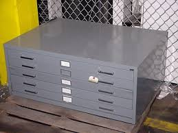 used flat file cabinet for sale stacking flat file cabinets architectural plan drawing storage with