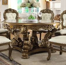 9 dining room sets homey design hd 5800 9 pieces stunning formal dining room
