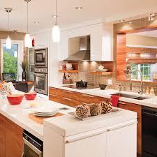 photos cuisine contemporaine cuisine contemporaine et fonctionnelle cuisine inspirations