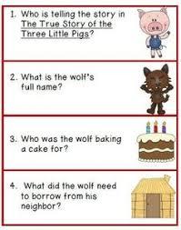 venn diagram comparing pigs true story