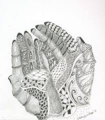 how to make a zendoodle 57 best zentangle images on draw mandalas and