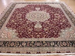 Oriental Rugs Vancouver 51 Best Tabriz Rugs Images On Pinterest Oriental Rugs Prayer