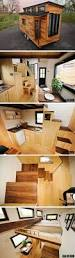 best ideas about tiny houses cost pinterest home this fabulous modern tiny house wheels named the escapade measures just between its loft and ground floor