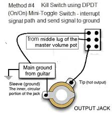 kill switch question squier talk forum