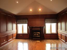 dark wood paneling should you paint dark wood paneling a light colour when staging 4 sale