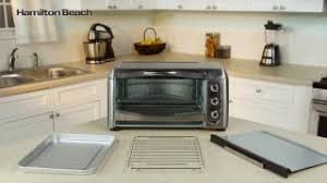 Hamilton Beach 6 Slice Convection Toaster Oven Buy Hamilton Beach 6 Slice Convection Toaster Broiler Oven Candy