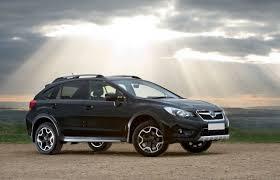 Subaru Xv Crosstrek Interior 2014 Subaru Xv Crosstrek 2 0i Limited New Car Review And Release