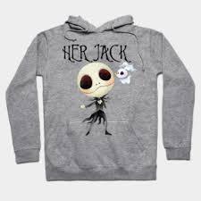 nightmare before hoodies teepublic