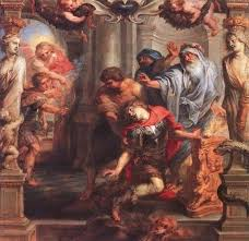Tiresias The Blind Prophet What Is The Narrative Of Homer U0027s Odyssey Quora