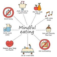 5 tips for mindful during thanksgiving and the season