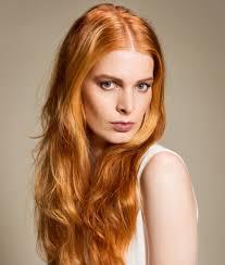 Frisuren Lange Haare Kupfer by Haarfarbentrend Rote Haare Bilder Madame De