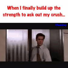 Funny Crush Memes - animated gif find share on giphy