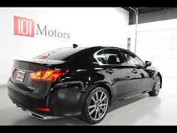 white lexus gs 350 f sport 2015 lexus gs 350 f sport for sale in tempe az stock tr10028