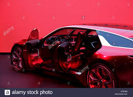 kia supercar kia motors corporation stock photos u0026 kia motors corporation stock
