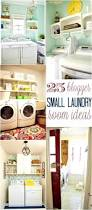 Diy Laundry Room Decor by Bathroom Marvelous Small Laundry Room Storage Ideas Pictures
