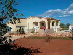 Haus Inklusive Grundst K Kaufen Immobilien Real Estate Castellón Vinarós Wunderschöne Finca