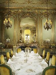 Luxurious Dining Rooms Best 25 French Dining Rooms Ideas On Pinterest French Dining