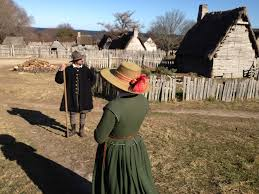 william bradford and the first thanksgiving pilgrims recall their first days in america as immigrants public