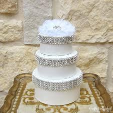 cake shaped bridal shower favors