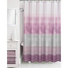 Purple Ombre Curtains Shower Curtains U0026 Liners Kmart