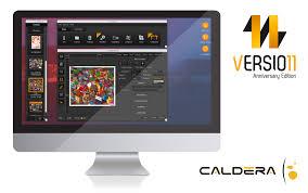 caldera com rip software for large and grand format peripherals
