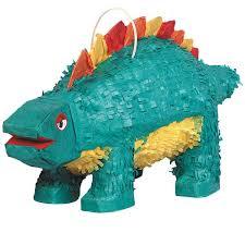 dinosaur pinata stegosaurus dinosaur pinata partyrama co uk