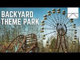 backyard theme park backyard theme park video raw ayurveda