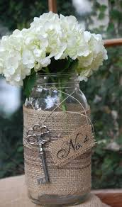 Vintage Centerpieces For Weddings by 381 Best Mason Jar Wedding Images On Pinterest Farm Wedding