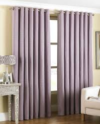 Lilac Curtains Ideas Lilac Curtains With Table And L For Family Bedroom