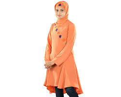 trendy islamic tunics muslim women casual u0026 party wear