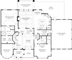 Best Selling Home Plans by La Vogue Luxury Floor Plans Open Home Floor Plan