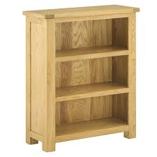 Narrow Bookcase Oak by Portland Oak And Painted Small Bookcase Portland Furniture